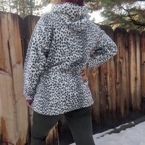 Northern Style Faux Fur